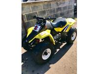 Suzuki LT80 2006 Kids Quad Bike For Sale