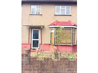 Three Bedroom Semi-Detached House Greenford