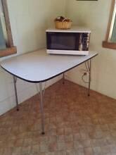 Laminex kitchen table Port Sorell Latrobe Area Preview
