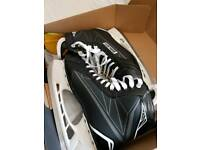 Bauer S150 ice hockey skates - BRAND NEW, size 11