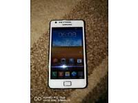 Samsung Galaxy S2 16GB unlocked