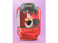 Bosch Tassimo VIVY coffee machine