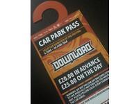 Download festival 2018 car park pass