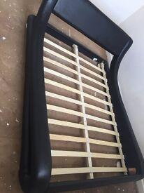 Double bed- SWAP