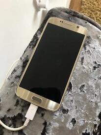 Samsung galaxy S6 for sale like brand new