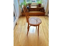 Vintage/Retro/Antique Bentwood chair (Thonet style)