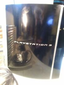 spares or repair playstation 3 with disk fault