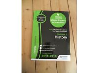National 5 History Past Papers Hodder Gibson 2015 - 2016 version