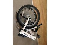 Carerra Transit Folding Bike