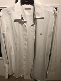 Men's Burberry shirt