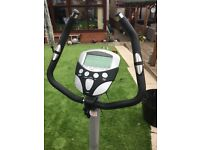 V Fit Magnetic Exercize Bike