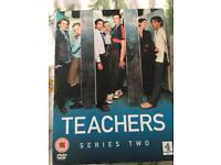 Teachers series 2,3&4