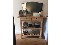 IKEA Forhoja kitchen trolley