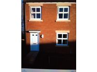 March only!! Superior 2 Bed new build house in Felling