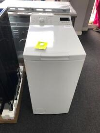 Hotpoint top loading washer