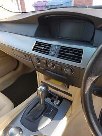 Bmw 5 series auto for sale