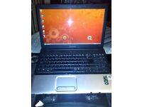 HP Compaq Presario CQ60 Notebook pc
