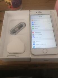 Apple iPhone 6s (open to offers)