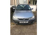 Corsa C SXI LOW MILEAGE + 2 OWNERS!!