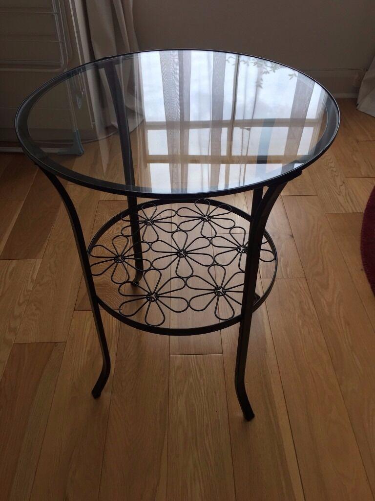 Ikea Klingsbo Side Table