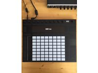 Ableton Push 2 (perfect condition, boxed)