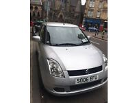 Suzuki Swift GI 2006 - only 40k miles, one owner