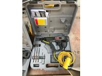 Senco collated screw gun dewalt Makita