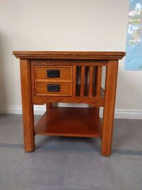 DFS Chesterwood side table