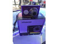 Polaroid Camera 16MP HD Optical 4x Zoom Boxed With 16GB Memory Card