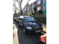 Grand Voyager 2006 - 2.8L