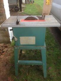 Electric saw for sale