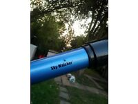 Night Sky telescope nearly new