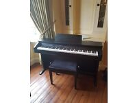 Piano - Casio Celviano AP250