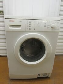 Washing machine BOSCH Classixx