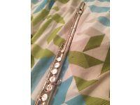 Pearl Flute 665 Quantz