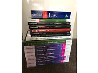 University Law Books