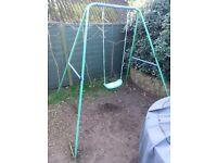 Kid Active Child's Swing