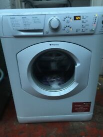 HOTPOINT AQUATIUS 1600 SPIN WASHER