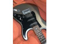 Marlin Sidewinder electric guitar