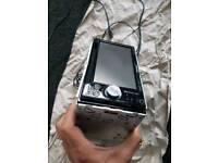 Pioneer AVIC-F900bt satnav Bluetooth