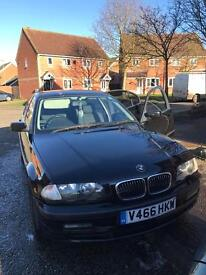 For sale BMW 328i