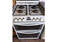 4 Pot Gas Cooker