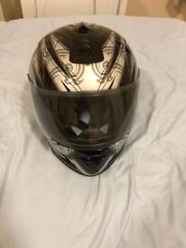 Motorcycle helmet brand new