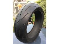 Michelin Pilot Power 2CT Motorcycle Tyre - Brand New