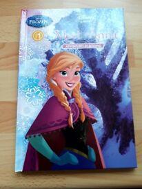 Used-Meet Anna/Elsa