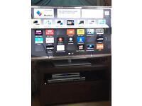 """Panasonic 50"""" Smart 3D VIERA LED TV TX-L50ET60B"""