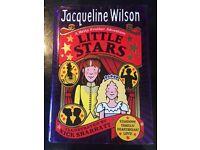 Little stars- Jacqueline Wilson