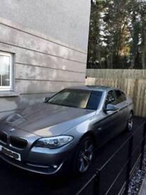 BMW 520D 2012