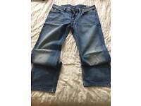 Men's Diesel Larkee jeans W34 L32