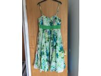 Size 14 monsoon dress